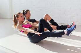 fat burning exercises for women the