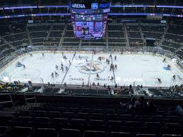 Ppg Paints Arena Seating Chart Seatgeek