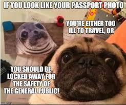 - Photo Photo - Imgflip Passport Passport