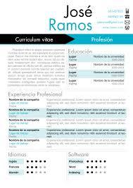 Formato De Curriculum Vitae Ucv My Essay Service