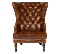 wingback chair and a half bedroom wing chair blue tufted wingback chair niels wing chair