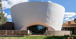 Design Materials Albuquerque Nm Civic Cultural Convention Structural Design Consulting