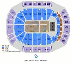 Gila River Arena Tickets And Gila River Arena Seating Charts