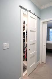 Barn Doors Master Bedroom Door Closet Canada Interior For Bedrooms. Sliding  Barnwood Door Hardware Closet ...