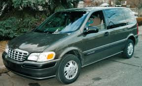 1997 Chevrolet Venture - Partsopen
