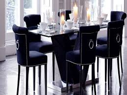 blue dining room chairs. Blue Dining Room Set - Idanonline.org Chairs