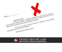 Lettera Di Presentazione Come Non Scrivere Una Lettera Di Presentazione Retailjobmall