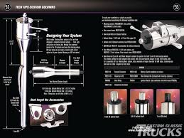 ford f 1 flaming river tilt column install hot rod network 206316 28