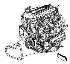 similiar 06 cobalt engine diagram keywords diagram as well 2008 chevy hhr engine diagram on belt diagram 09