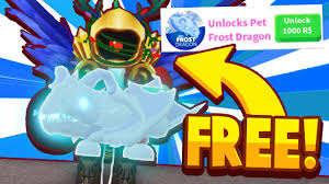 Maybe you would like to learn more about one of these? How To Get A Free Frost Dragon In Adopt Me Roblox Adopt Me Christmas Update Roblox Adopt Me Code Youtube