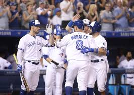 The Toronto Blue Jays Are Embracing Reality And Its A Good