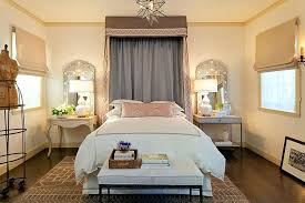 tall bedside lamps mirrors accentuate the beauty of the table lamps in this bedroom design how tall bedside lamps