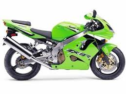 kawasaki touch up paint lime green all models ebay