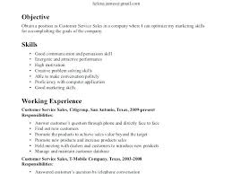 Soft Skills For Resume Stunning Personal Trainer Resume Sample From Soft Skills Resume Example