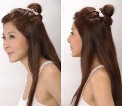 Jednoduché účesy Na Dlouhou Dobu Snadné účesy Pro Dlouhé Vlasy To
