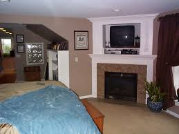 Bedroom Fireplace Inspirational 18 Modern Gas Fireplace For Master Bedroom  Design Ideas