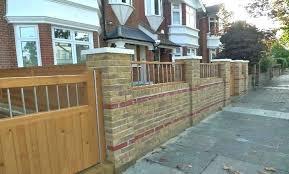 front garden wall designs front garden wall ideas chic front garden wall ideas brick garden wall