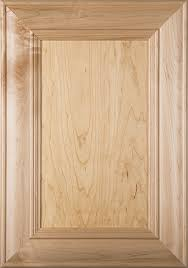 Unfinished Belmont Maple Cabinet Door Stain Quality