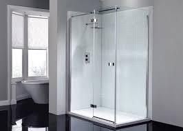 sliding frameless shower doors images