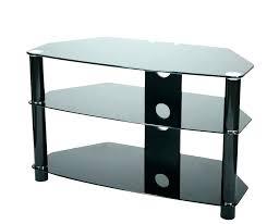 glass tv stand black black and glass stand black stand inch black glass stand stands black glass tv stand black