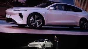 Come find a great deal on used cars in china today! In Depth The 1 000 Km Target Drives China S Ev Industry Into Frenzy Nikkei Asia