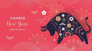Chinese new year 2021 year of the bull. Chinese New Year 2021 Year Ox China Briefing News