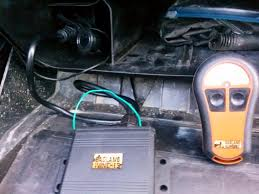 how to add a 25 wireless winch remote can am commander forum i am not electrically challenged and was going to rewire the connector but decided this was just too simple of a solution