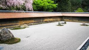 6 most beautiful japanese zen rock