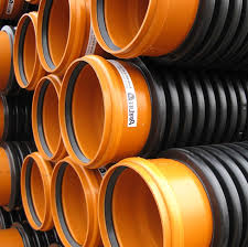 Sind auf dem rohbeton rohre und leitungen bis ca. Jumbo Pvc Kg Abwasserrohr Pipelife Deutschland