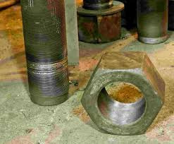 Why Threads Gall 7 Ways To Stop It Fasteners Bolts