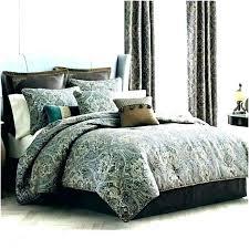 tommy hilfiger vintage plaid comforter queen denim king bedding sets designs set m twin