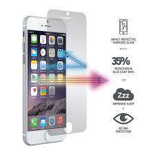 Anti Blue Light Screen Protector Iphone 6 Iphone 6 Plus 6s Plus Tempered Glass Screen Protector