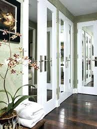 replacing mirrored closet doors mirror closet door replacement glass bedroom closet door or inside doors use replacing mirrored closet doors