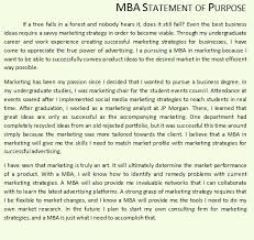 answers where can i good mba sop examples online b sop for studyin mba abroad