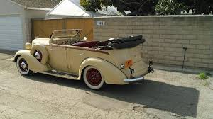 The Family Custom Car for 1936: Phaeton or Tudor? | The H.A.M.B.