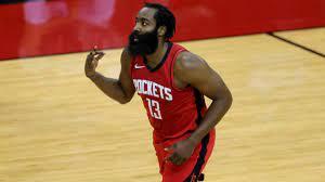 NBA: Wechsel-Hammer! James Harden geht ...