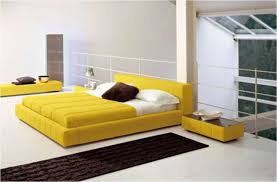 bedroomappealing geometric furniture bright yellow bedroom ideas. Interior: Simple Ideas To Redecorating Bedroom, Then Get Different . Bedroomappealing Geometric Furniture Bright Yellow Bedroom