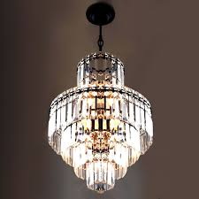 top crystal chandelier 10293