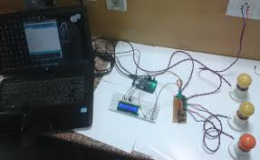 computer controlled home automation using arduino project pc controlled home automation using arduino