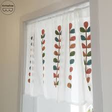 Kitchen Curtain Panels