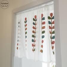 Kitchen Curtain Panels