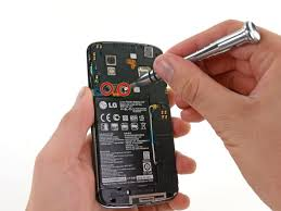 nexus 4 sim card size nexus 4 battery replacement ifixit repair guide
