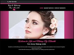wedding makeup artist nj