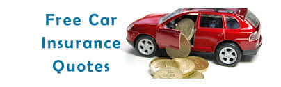 Car Insurance Quotes Online Free