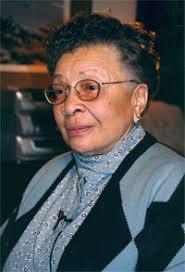 Hazel Johnson-Brown: Visionary Videos: NVLP: African American History