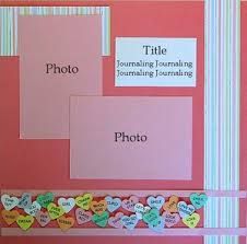 Image result for scrapbook ideas
