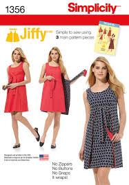 Wrap Around Dress Pattern Amazing Design