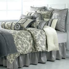damask bedding set black and white best of popular sets collection bedroom comforter king queen damask bedding