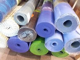 Yoga Mat Comparison Chart Best Yoga Mat Comparison Guide Hathayoga Com