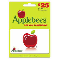 applebees gift card balance photo 1